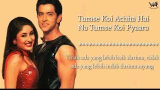 Download lagu You Are My Soniya Lirik Dan Terjemahan Indonesia MP3