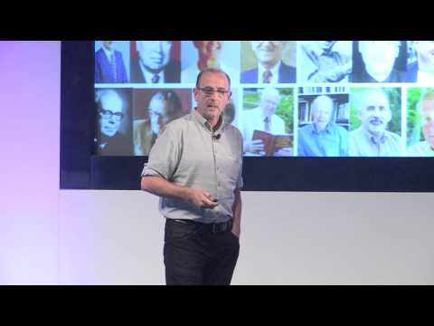 Three tech trends that could change learning forever, Donald Clark LSG2014 Summer Conference