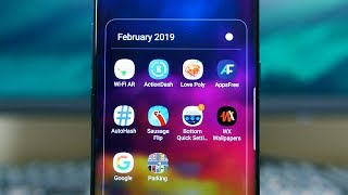 Top 10 Android Apps of February 2019!