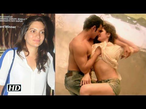 Sharman Joshi's wife Prerna REACTS on Hate Story 3