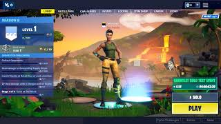 My Fortnite Account Was Stolen, and Hacked...