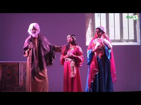 prayer dance