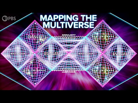 Mapping the Multiverse