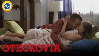 OTECKOVIA - Náruživý Tomáš si s Lenkou užíva ako ešte nikdy