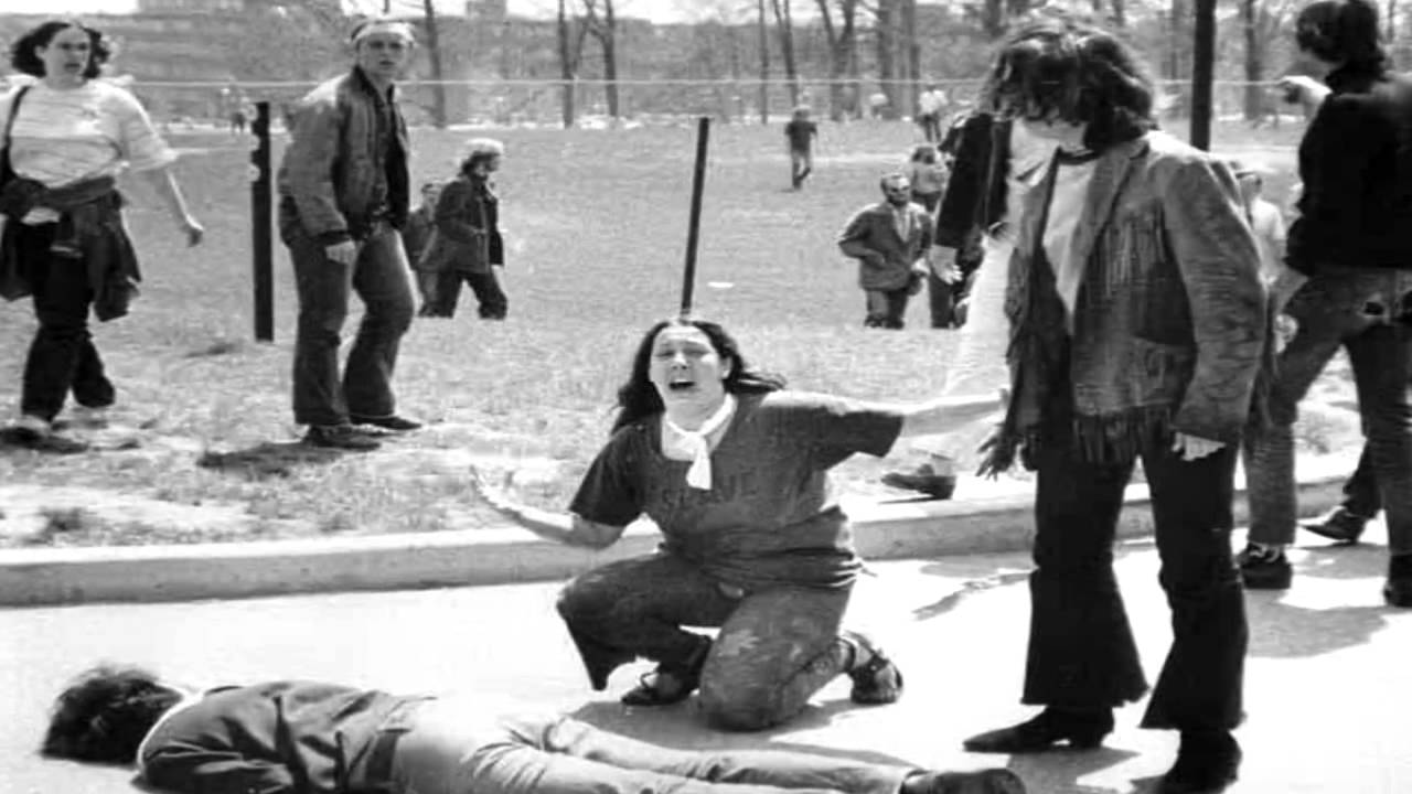 shootings at kent state university essay Kent state shootings essays: over 180,000 kent state shootings essays, kent state shootings term papers, kent state shootings research paper, book reports 184 990 essays, term and research papers available for unlimited access.
