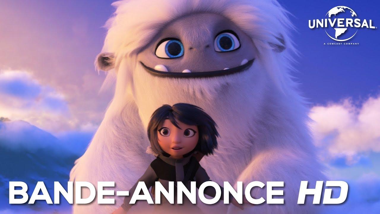 Download Abominable - Bande-Annonce Officielle VF [Au cinéma le 23 octobre]