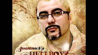 Download Juaninacka - Esto Es Un Atraco [HELLBOYZ] MP3 song and Music Video