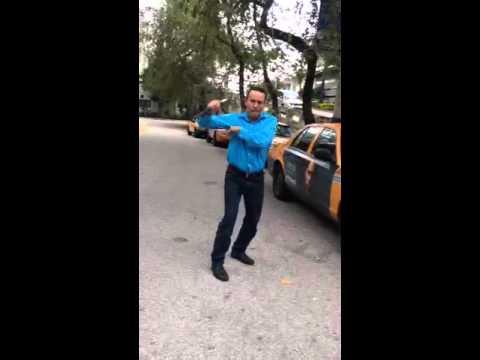 The cuban bruce lee live