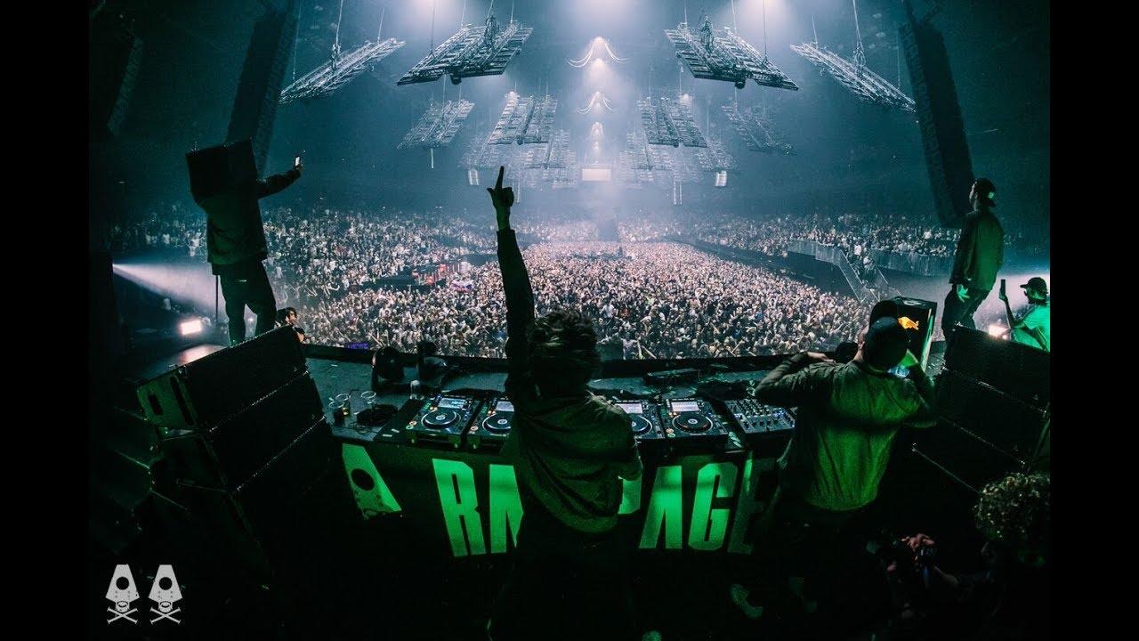 Download Rampage 2018 - Disciple Showcase