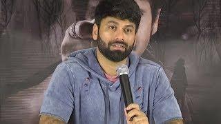 Omkar About Raju Gari Gadhi 2 Movie || Nagarjuna, Samantha, Seerat Kapoor
