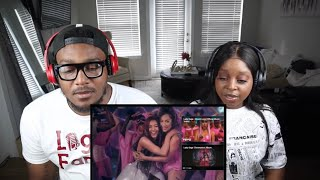 Lady Gaga, Ariana Grande - Rain On Me (Official Music Video) (reaction)