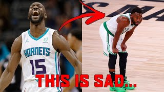 This Version Of Kemba Walker Is Upsetting