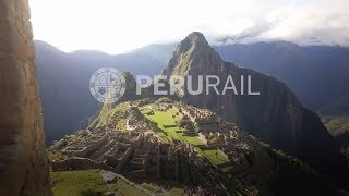 Trains to Machu Picchu, Lake Titicaca and Arequipa