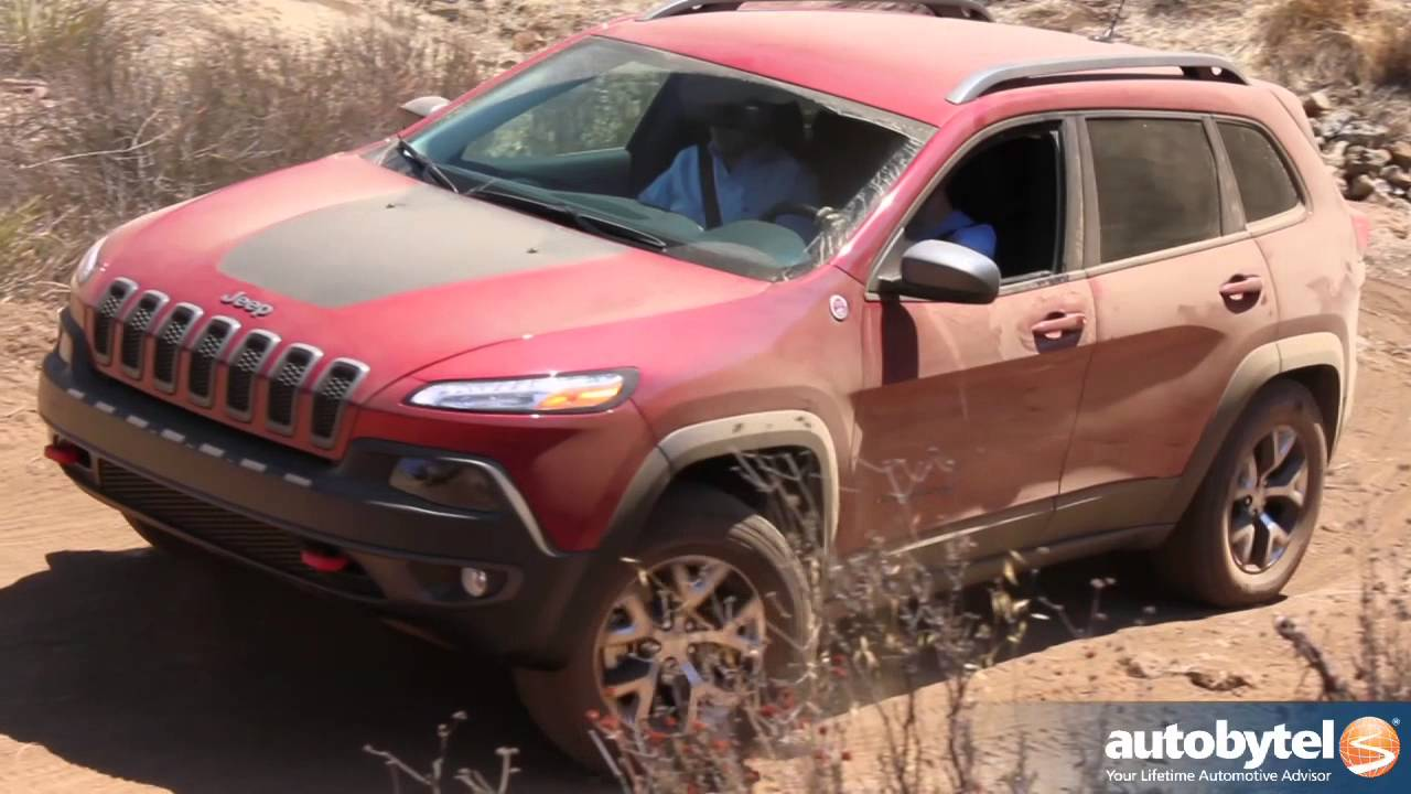 2014 jeep cherokee trailhawk 4wd drivetrain technology review best in class 4x4 capability. Black Bedroom Furniture Sets. Home Design Ideas