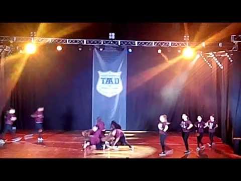 Buenos Aires Dance Group - Hip Hop Avanzado - 3er Puesto Nivel Elite TAAD 2015