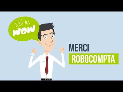 Robocompta, l'assistant comptable des avocats