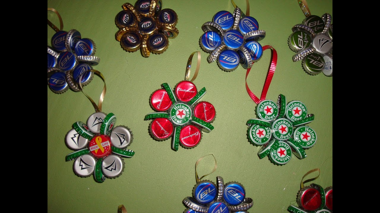 Easy recycled bottle cap reuse craft school project for for Best out of waste easy