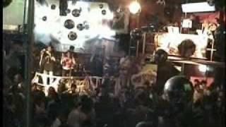 Orquesta NEVADA FRESCA - La chica de Chicago