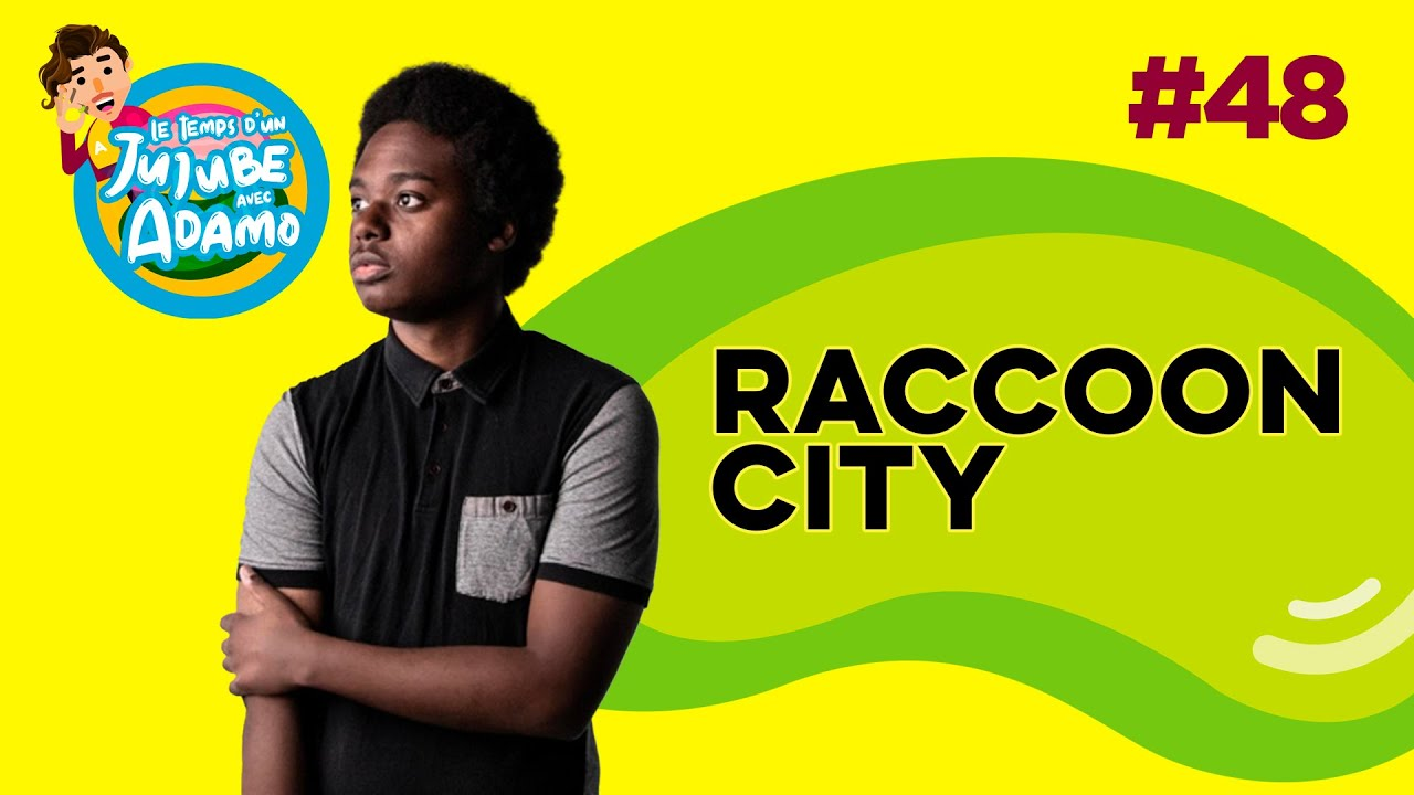 Le Temps d'un Jujube #48 - Raccoon City