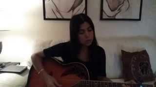 Victoria Axelrod - Count Every Star Cover
