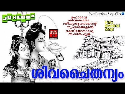 ശിവചൈതന്യം # Hindu Devotional Songs Malayalam# Shiva  Song2018
