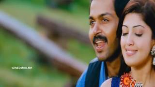 Manasellam   Saguni 1080p HD Video Song