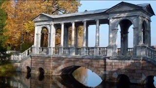видео Екатерининский парк. День второй
