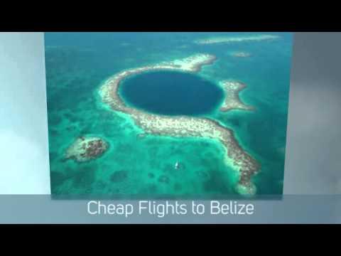 Flights To Belize