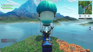 Fortnite ~ Playing A New Game Mode With ThemarioEMPEROR1