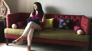 Tujhe Kitna Chahne lage hum| Female Cover Version|Kabir Singh|Sangeeta Pant