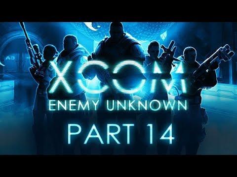 XCOM: Enemy Unknown - Part 14 - The Psi Lab