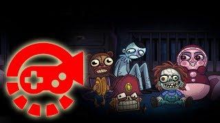 360° Video - Troll Face Quest Horror thumbnail