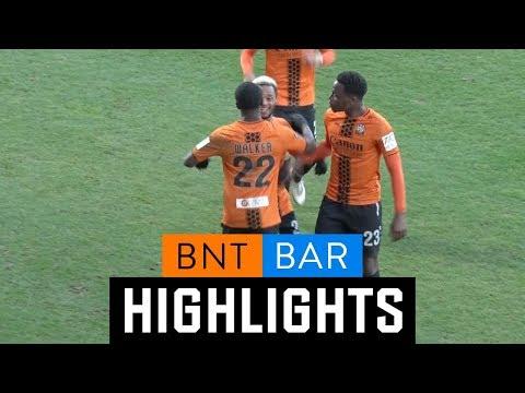 Barnet Barrow Goals And Highlights