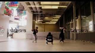 Heropanti - Whistle Baja Dance