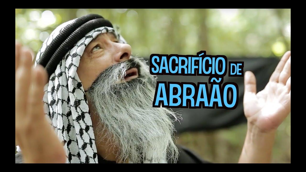 Sacrifício de Abraão - DESCONFINADOS
