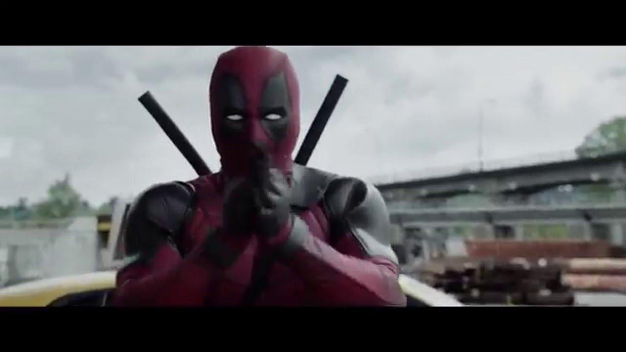 Deadpool Trailer 2 Altyazılı