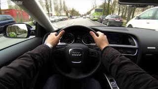 видео Автомобили Audi A5: продажа и цены