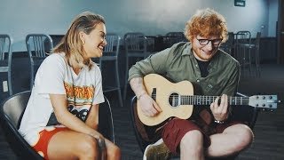 rita ora your song ft ed sheeran