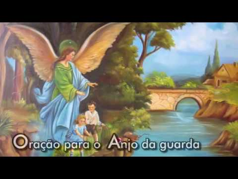 Santo Anjo Do Senhor Aprenda A Fazer A Oracao Para O Anjo Da