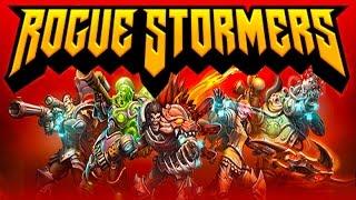 Rogue Stormers : Présentation et impressions