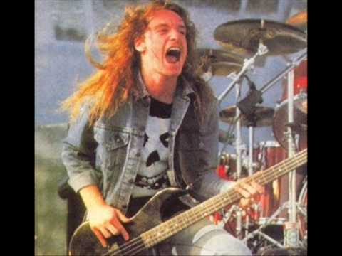 Cliff Burton - Orion