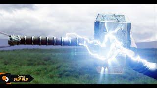 Download Video Thor Ragnarok | Thor'un Çekici Parçalanıyor | HD MP3 3GP MP4