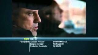 Flashpoint - Trailer/Promo - 4x02 - Good Cop - Friday 07/15/11 - On CBS - HD