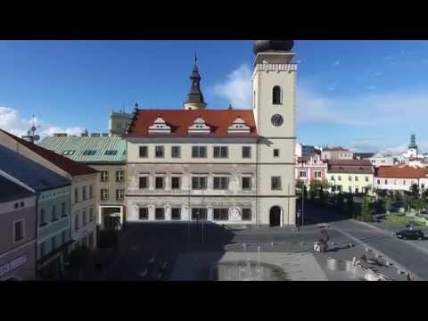 Mladá Boleslav - Staré město