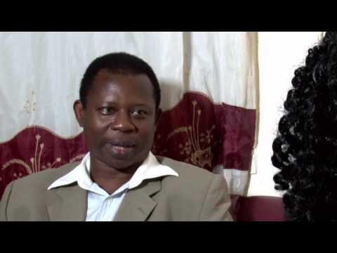 Live your dreams with Esther Michael Emeh  ft Rev. Dr. Momodu Conteh
