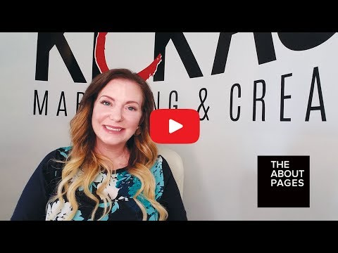 THE ABOUT PAGES VOL 1 | ISSUE 2 | Q4 | 2017