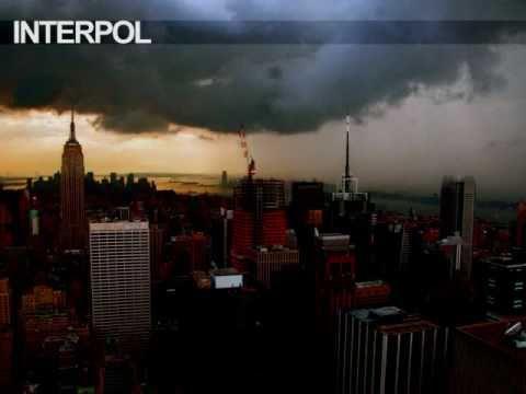 Interpol- Rest my chemistry (subtitulado al español)
