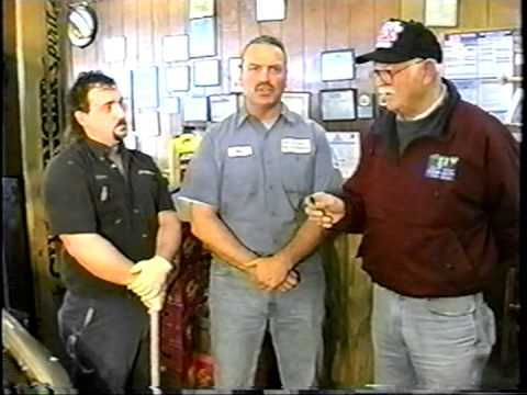 Johnny On The Spot Maintaing Your Car 1997 Part 2