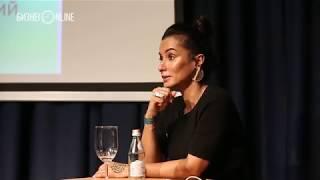 Тина Канделаки о канале «Матч ТВ», увольнениях, конкурентах и зрителе