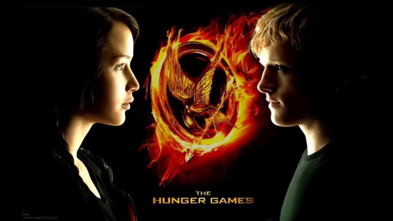 The Hunger Games Movies - IMDb